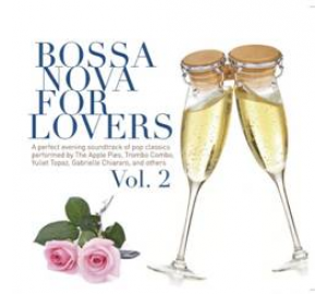 BOSSA NOVA FOR LOVERS Vol.2 2CD
