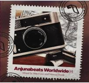 ANJUNABEATS WORLDWIDE 04 Mixed By Maor Levi & Nitrous Oxide 2CD