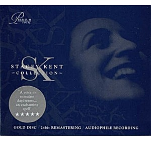 Stacey Kent : COLLECTION I - Vol.1 24Bit Remastering Audiophile Recording CD