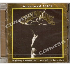 Don Williams : BORROWED TALES Remastered Audiophile CD