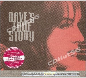 Dave's True Story : DAVE'S TRUE STORY Audiophile CD