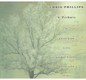 Chris Phillips : A TRIBUTE CD