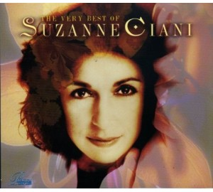 Suzanne Ciani : THE VERY BEST OF CD