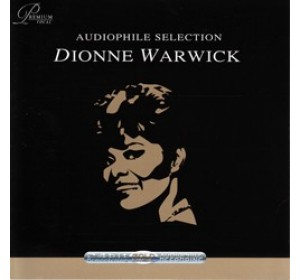 Dionne Warwick : AUDIOPHILE SELECTION CD Album