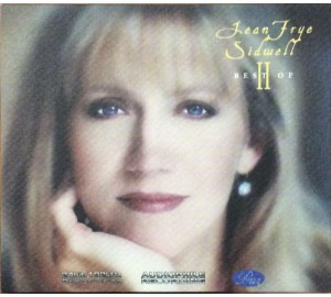 Jean Frye Sidwell : BEST OF II Vol.2 24bit 192kHz Remastering Audiophile CD