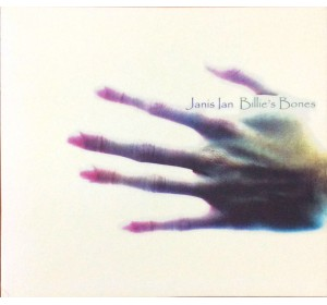 Janis Ian : BILLIE'S BONES CD Album