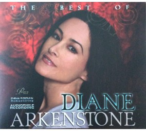 Diane Arkenstone : THE BEST OF 24bit/192kHz Remastering Audiophile CD