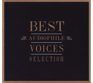 BEST AUDIOPHILE VOICES - SELECTION CD 24Bit Remastering