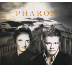 Pharos : PHAROS (Only Love) CD Album