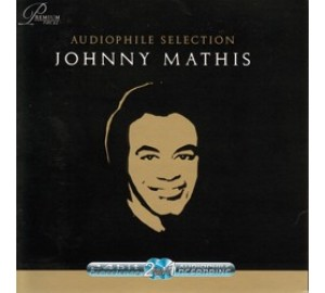 Johnny Mathis : AUDIOPHILE SELECTION 2CD 24bit Remastering