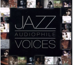 JAZZ AUDIOPHILE VOICES CD 24bit 192kHz Remastered